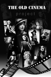 the old cinema project, the classic hollywood portrait